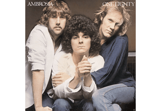 Ambrosia - One Eighty (Lim.Collector's Edition) - (CD)