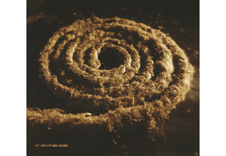 Nine Inch Nails, Coil - Recoiled - (CD)