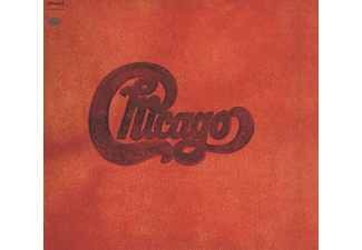 Chicago - Live In Japan - (CD)