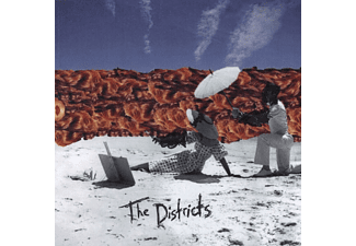 The Districts - The Districts Ep - (CD)