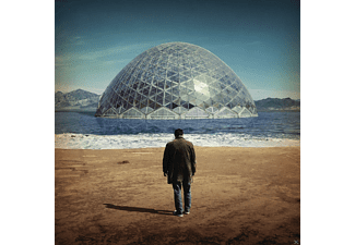 Damien Jurado - Brothers And Sisters Of The Eternal - (CD)