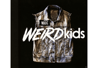 We Are In The Crowd - Weird Kids - (CD)