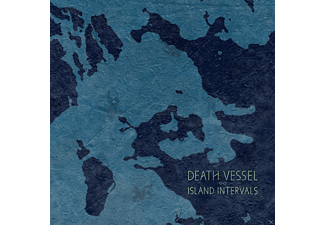 Death Vessel - Island Intervals - (CD)