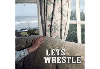 Let's Wrestle - Let's Wrestle - (CD)