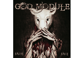 God Module - False Face - (CD)