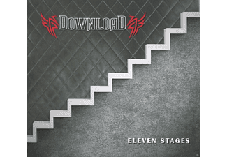 Download - Eleven Stages - (CD)