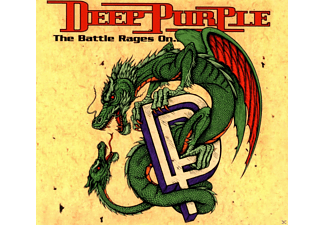 Deep Purple - The Battle Rages On / Come Hell Or High Water - (CD)