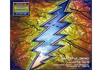 Grateful Dead - Dick's Picks - Volume Twenty - (CD)