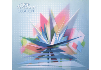 Floor - Oblation - (CD)
