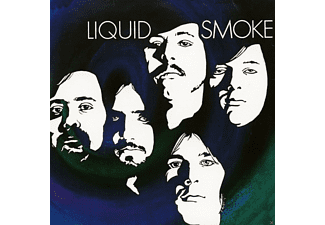 Liquid Smoke - Liquid Smoke - (CD)