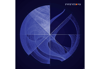 Inventions - Inventions - (CD)