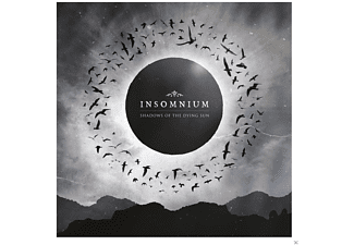 Insomnium - Shadows Of The Dying Sun [CD]