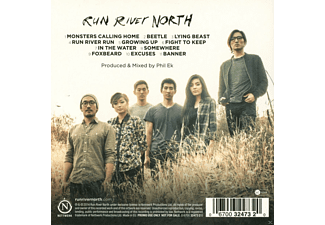 Run River North - Run River North [CD]
