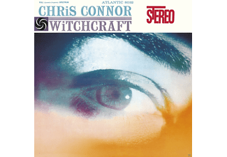 Chris Connor - Witchcraft - (CD)