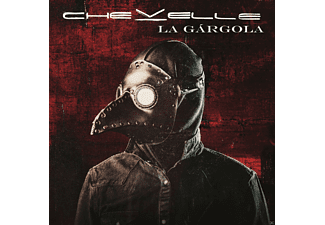 Chevelle - La Gárgola - (CD)