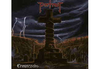 Portrait - Crossroads [CD]
