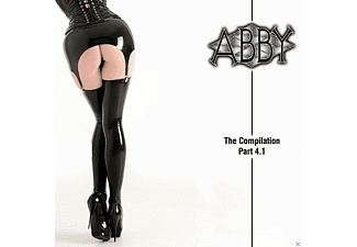 VARIOUS - Abby Compilation 4.1 - (CD)