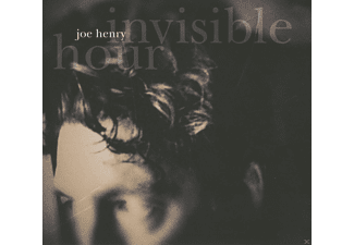Joe Henry - Invisible Hour - (CD)