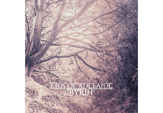 Kids Of Adelaide - Byrth [CD]