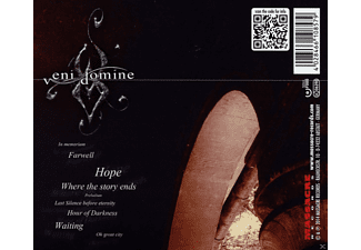 Veni Domine - Light [CD]