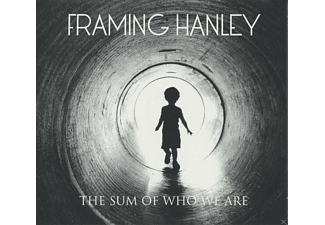 Framing Hanley - The Sum Of Who We Are [CD]