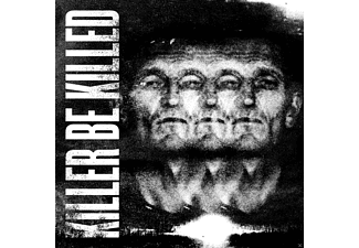 Killer Be Killed - Killer Be Killed - (CD)