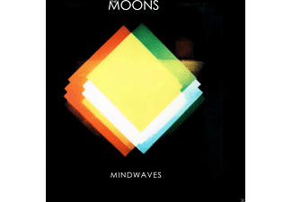 Moons - Mindwaves - (CD)