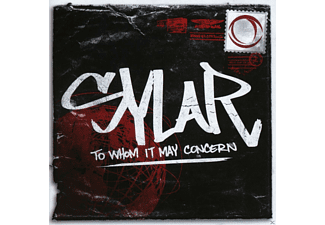 Sylar - To Whom It May Concern - (CD)