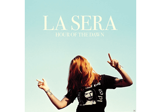 La Sera - Hour Of The Dawn - (CD)