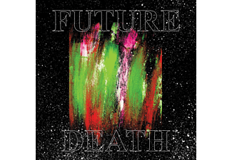 Future Death - Special Victim - (CD)