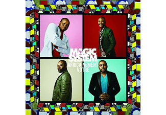 Magic System - Africainement Vôtre - (CD)