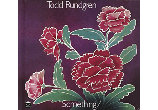 Todd Rundgren - Something/Anything? (Deluxe Edition) [CD]