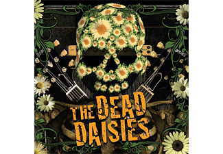 The Dead Daisies - The Dead Daisies [CD]