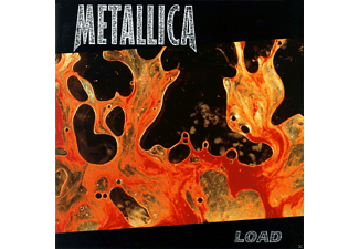 Metallica - Load (4 Lp Box Deluxe Version) [Vinyl]