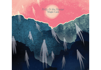 Folly And The Hunter - Tragic Care [CD]