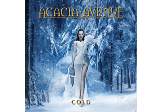Acacia Avenue - Cold [CD]