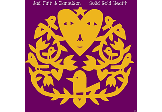 Jad Fair, Danielson - Solid Gold Heart - (CD)