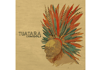 Tuatara - Underworld - (CD)