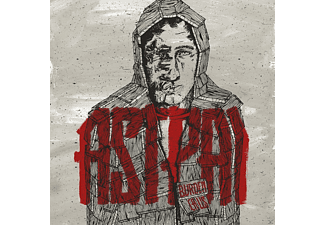 Astpai - Burden Calls - (CD)