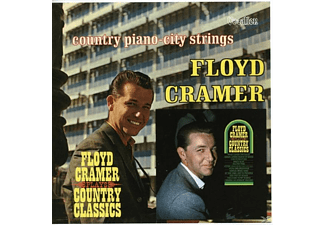 Floyd Cramer - Country Classics & Country... - (CD)