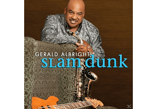Gerald Albright - Slam Dunk - (CD)