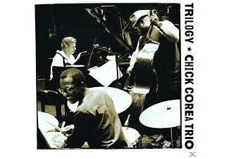Chick Corea - Trilogy - (CD)