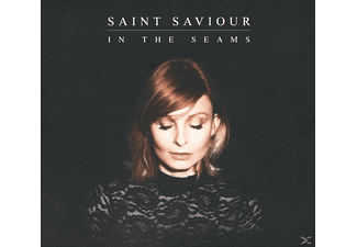 Saint Saviour - In The Seams - (LP + Download)