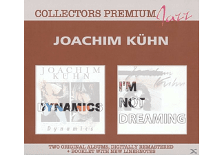 Joachim Kuhn - I'm Not Dreaming & Dynamics [CD]