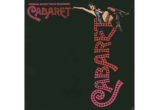 Ralph Burns, Cabaret - Cabaret - (CD)