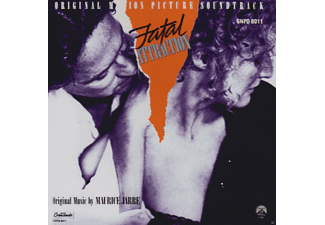 VARIOUS - Fatal Attraction - (CD)