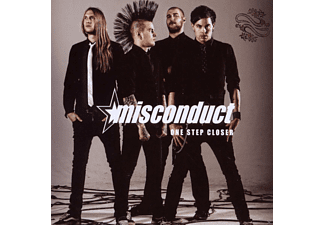 Misconduct - One Step Closer - (CD)