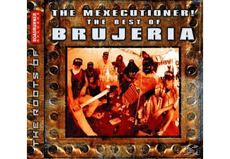 Brujeria - Best Of... - (CD)