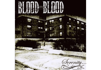 Blood For Blood - Serenity - (CD)