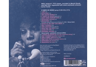 Millie Jackson - It Hurt's So Good - (CD)